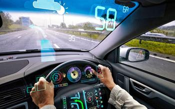 Расширенное сознание: дополненная и виртуальная реальность в автоиндустрии