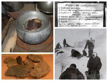 900 дней ада и испытаний голодом: как выживали и чем питались ленинградцы