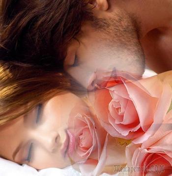 Я поцелуями сниму твою усталость