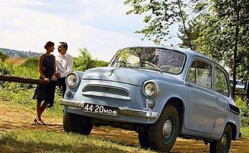 7 интересных фактов о самом маленьком советском автомобиле