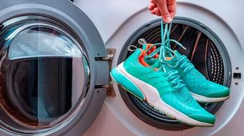 Что будет, если постирать кроссовки в стиральной машине и ещё 5 злободневных вопросов про одежду