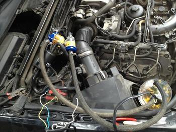 Грамотная промывка форсунок дизельного двигателя