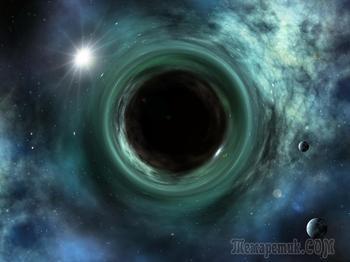 Что такое сингулярность и как она связана с гравитацией и черными дырами