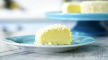 Самый простой торт из несколько ингредиентов