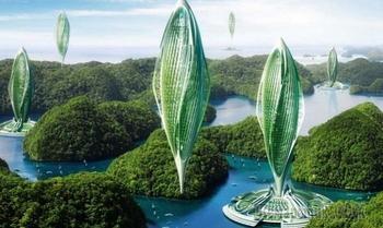 Технологии будущего, в которых используются водоросли