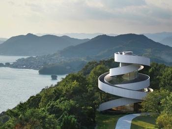 7 уникальных храмов, признанных яркими образцами современной культовой архитектуры