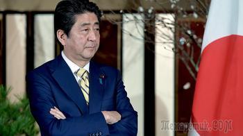 «Максимально близко»: Абэ рассказал о почти заключенном мирном договоре
