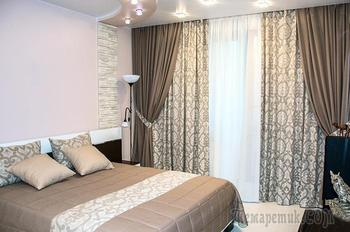 Обустройство маленькой спальни: какие оттенки выбрать, чтобы не переборщить