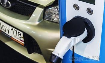 Делай зарядку: что мешает развитию электромобилей в России