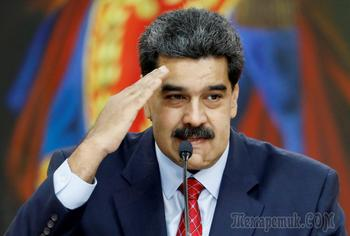 Не давать визы: США накажут россиян за поддержку Мадуро