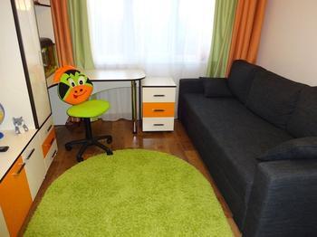 Моя детская: практичная комната для мальчика пяти лет