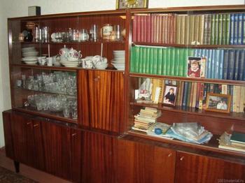 Душевный интерьер советских квартир