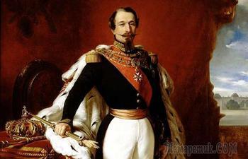 Почему над последним из династии Бонапартов открыто издевались: «Пигмей и шакал» Наполеон III