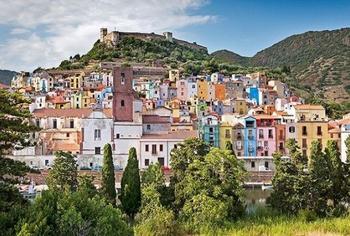 В Италии отдают дома всего за 1 евр., но есть одно условие