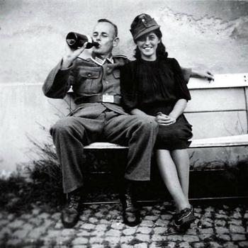 «Итальянцы – трусы, русские – молодцы»: как немцы отзывались о своих врагах и союзниках?
