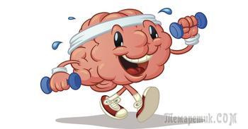 Фитнес для ума