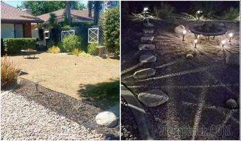 Легкий способ преобразить свой двор до неузнаваемости: соседи обзавидуются