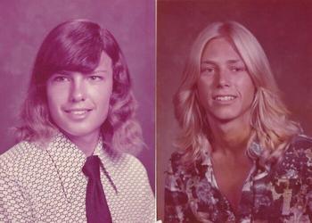 Странные (и смешные) мужские причёски прошлого