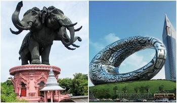 7 музеев мира, здания которых можно назвать произведениями искусства