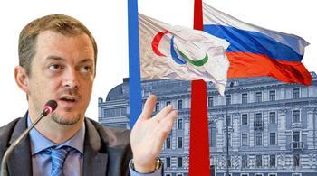 «Запоздалое решение»: Россию пустят на Паралимпиаду