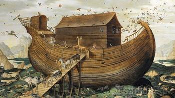 Ноев ковчег: правда и вымысел