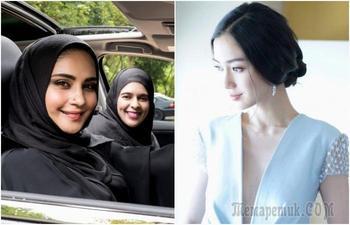 12 стандартов женской красоты, которые в корне отличаются в разных странах мира