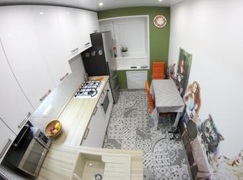 Кухня «В стране чудес»