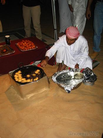 ТОП-8 вещей, которые нужно увидеть и сделать в Объединенных Арабских Эмиратах