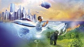 Топ-10 недавних инноваций, у которых большое будущее