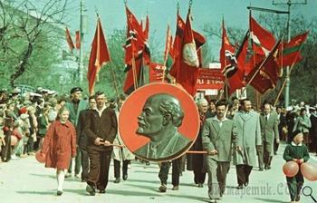 Как в СССР отмечали 6 праздников, которые ждали все без исключения