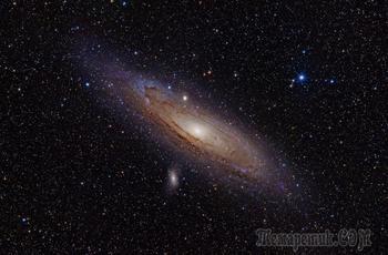 Другие галактики: виды, столкновения и поразительные фотографии