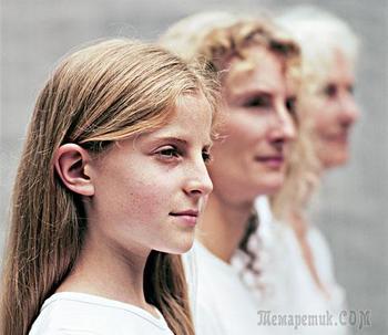 Гормоны старения и гормоны юности: Никогда не поздно начать становиться моложе