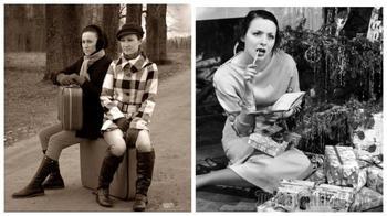 Присядем на дорожку, или 13 типичных привычек людей, родившихся в СССР