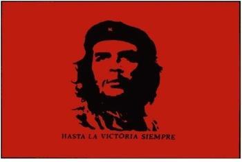 90 лет со дня рождения Че Гевары