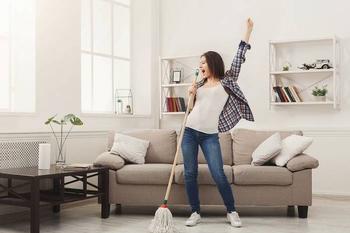 10 крутых лайфхаков для уборки, которые облегчат вам жизнь