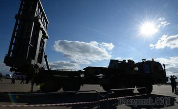 Baijiahao (Китай): новая российская система ПВО официально поступила на вооружение