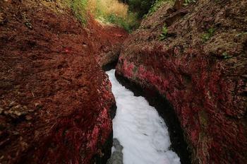 От кристальной чистоты до жуткой грязи: река Ганг