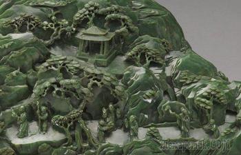 Магические нефритовые реликвии, которые поражают и сегодня