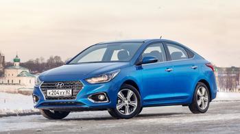 Разные одноклассники: что выгоднее купить – Hyundai Solaris или Kia Rio?