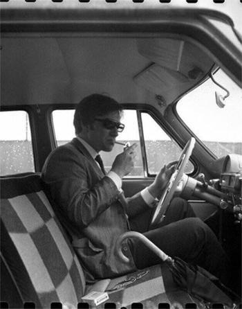 10 советских знаменитостей и их автомобили
