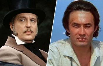 Актёры, сыгравшие главных злодеев в советском кино