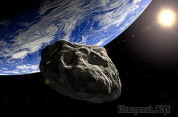 10 случаев, когда планета была на грани апокалипсиса
