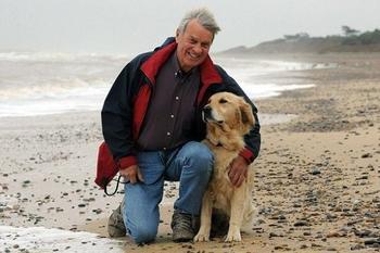 Самые чуткие собаки-психологи