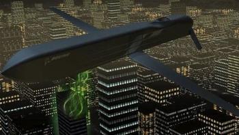 10 футуристических военных технологий, которые уже существуют