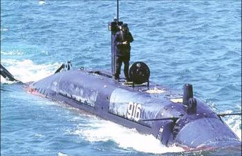 АС-12: история самой секретной российской подводной лодки