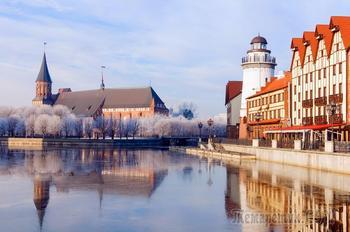 Кёнигсберг или Калининград – как будет правильно?