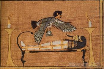 Представления о загробной жизни в древнем Египте: зачем фараоны строили пирамиды и как попасть в мир мертвых