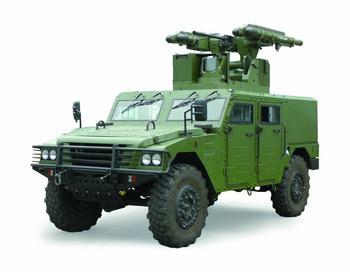 Европейские наземные системы ПВО ближнего действия: возвращение