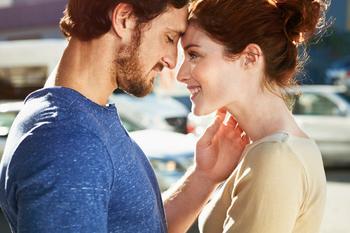 Формула любви: как появляется настоящее чувство?