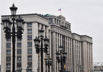 Госдума готовит законопроект об уголовном наказании за исполнение санкций США